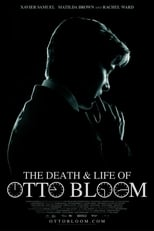 Poster van The Death and Life of Otto Bloom