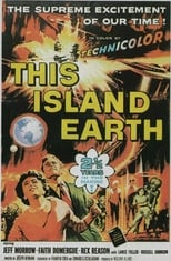 This Island Earth small poster