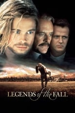 Image Legends of the Fall (1994)
