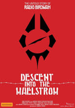 Poster for Descent Into The Maelstrom