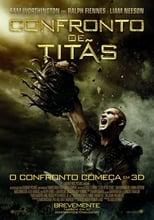 Fúria de Titãs (2010) Torrent Dublado e Legendado