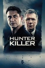 Image Hunter Killer (2018)