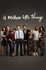 A Million Little Things 1ª Temporada Completa Torrent Dublada e Legendada