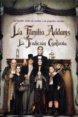 ver La familia Addams: La tradición continúa por internet