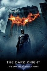 The Dark Knight small poster