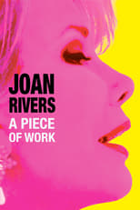 Poster van Joan Rivers: A Piece of Work
