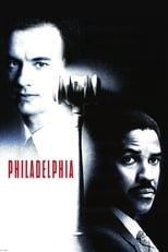 Philadelphia - one of our movie recommendations