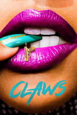 Poster for Claws