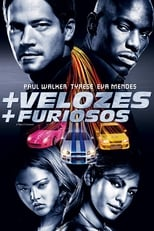 +Velozes +Furiosos (2003) Torrent Dublado e Legendado