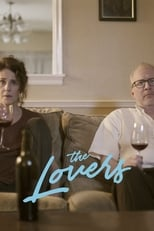 Poster van The Lovers