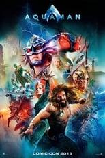 Aquaman small poster