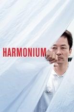 Poster for Harmonium
