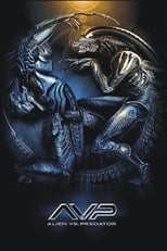 AVP: Alien vs. Predator small poster