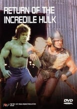 The Incredible Hulk - Death in the Family