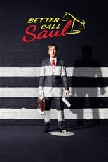 Better Call Saul small poster