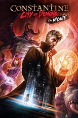 Image Constantine : City of Demons