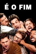 É o Fim (2013) Torrent Dublado e Legendado