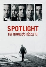 Spotlight - one of our movie recommendations
