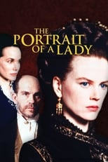 The Portrait of a Lady small poster