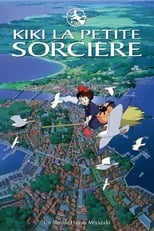 Kiki's Delivery Service - one of our movie recommendations
