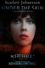 Under the Skin small poster