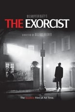 The Exorcist small poster