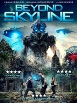 Beyond Skyline small poster