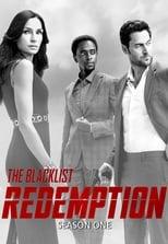 The Blacklist Redemption 1ª Temporada Completa Torrent Dublada e Legendada