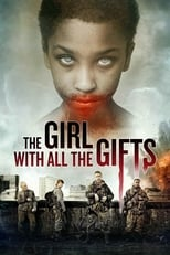 The Girl with All the Gifts small poster