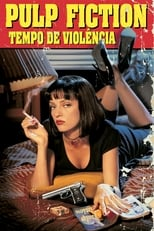 Pulp Fiction: Tempo de Violência (1994) Torrent Dublado e Legendado