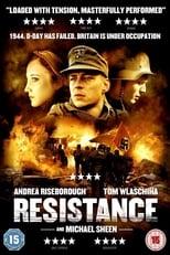 Poster van Resistance
