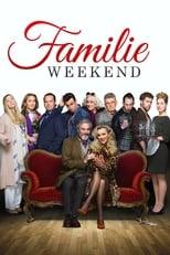 Poster van Familieweekend