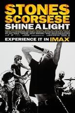 Shine a Light small poster