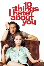 10 Things I Hate About You small poster