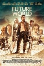 Future World small poster