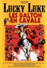 ver Lucky Luke: La fuga de los Dalton online