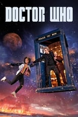 Doctor Who small poster