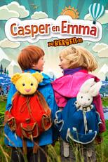 Poster for Casper and Emma Go Hiking