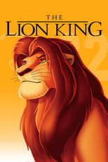 The Lion King small poster
