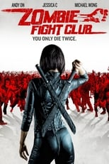Image Zombie Fight Club (Shi cheng) (2014)