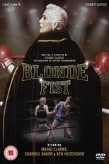 Blonde Fist (1991) Box Art