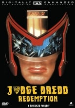 Judge Dredd Redemption