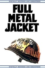 Full Metal Jacket small poster