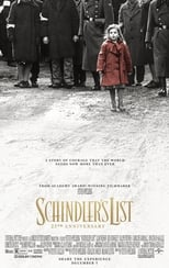 Schindler's List small poster