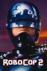 RoboCop 2 small poster