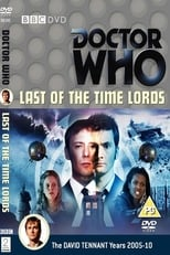 Doctor Who: The Last of the Timelords
