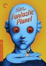 La planète sauvage small poster