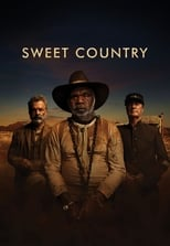 Poster for Sweet Country