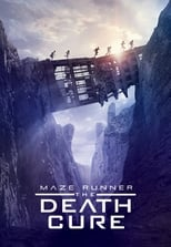 Maze Runner: The Death Cure small poster