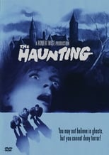 Image The Haunting (1963)
